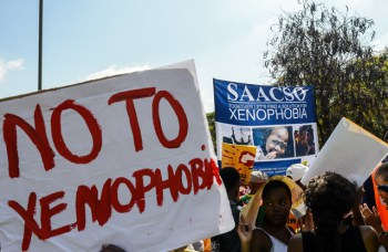 xenophobic attacks victims cry out