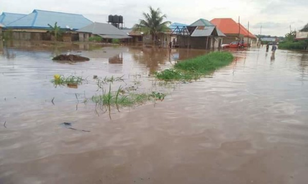 Update On Flood In Nigeria: A Report On Flow Situations