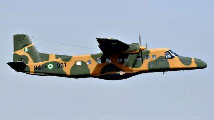 NAF destroys more structures belonging to Boko Haram in Sambisa area
