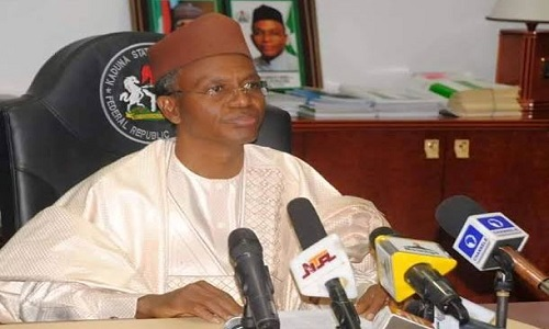 True Federalism: I didn't indict National Assembly—El Rufai