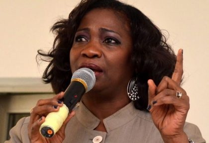 Another Nigerian Killed In South Africa, Abike Dabiri-Erewa Says Act 'Unacceptable'