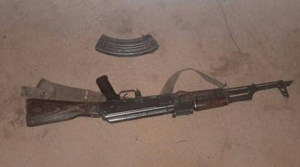 Troops, Boko Haram In an Ambush Where Many Neutralized