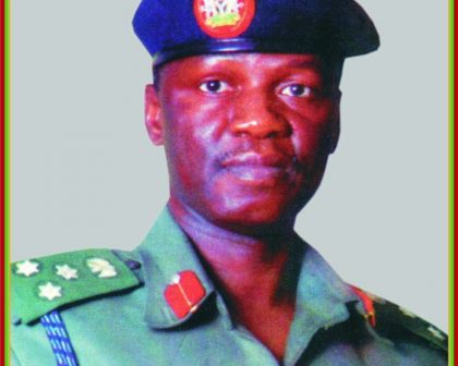 NYSC Loses Former Director General