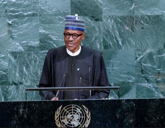 President Buhari Thanks Jordan For Donating Military Hardware