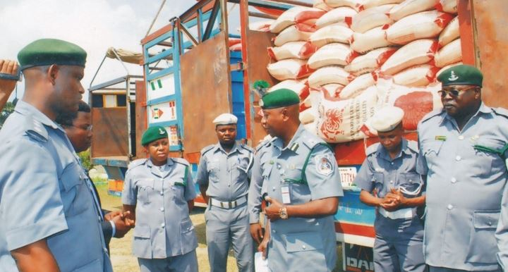 Customs generates N976.6bn revenue in 8 months