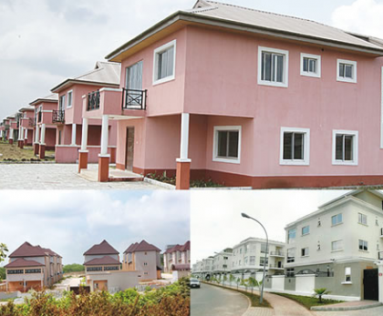 Prosecution office to take over Abuja empty houses, sell them says Obono-Obla