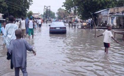 Rainy Season: Environmentalist Advises FG On Early Flood Warnings