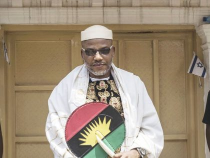 Minister Releases The Identities of IPOB Sponsors