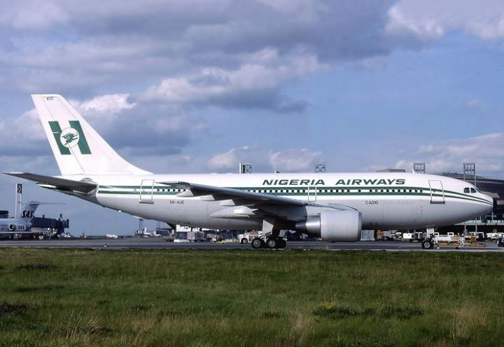Image result for Fed govt approves N45bn entitlements of defunct Nigeria Airways workers