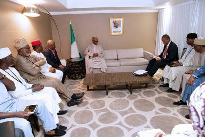 Atiku Reacts To Buhari's Speech At UN General Assembly