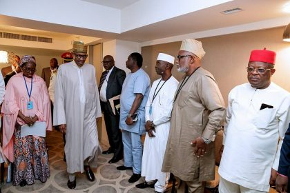 #UNGA: President Buhari's Trip to New York and The Question of Change – A. Abdullahi