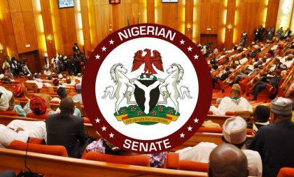 Senate Proceeding of Tuesday, 5th December, 2017