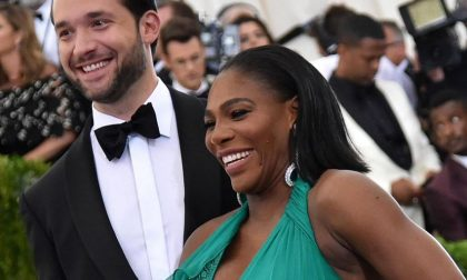 Serena Williams Is Now A Mother To A Baby Girl