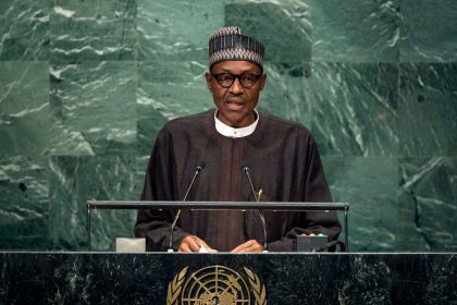#UNGA72: President Buhari's To Have Lunch With President Trump and Other Schedules At The UN 72nd Sessions