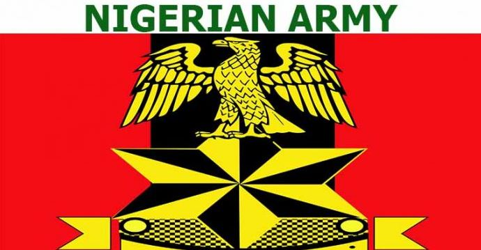 Social Media Causes Panic As Army Commence Free Medical Service In Anambra