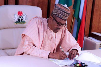 BREAKING: President Buhari Appoints Substantive DG NIA, Ahmed Rufai Abubakar