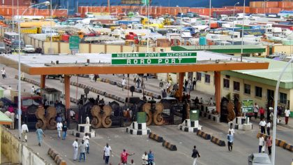 30 Ships Laden With Petroleum Products, Food Items To Arrive Lagos Ports