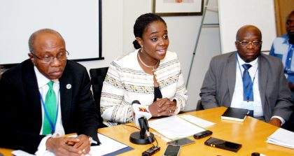 130,000 Nigerians Identified That Have Potential Tax Underpayments