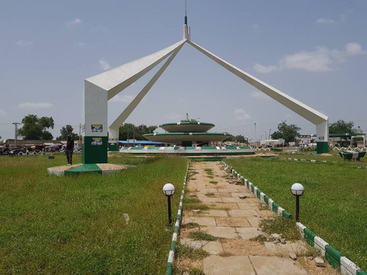 Governor Bindow's Vision For The Once Magnificent Yola Fountain