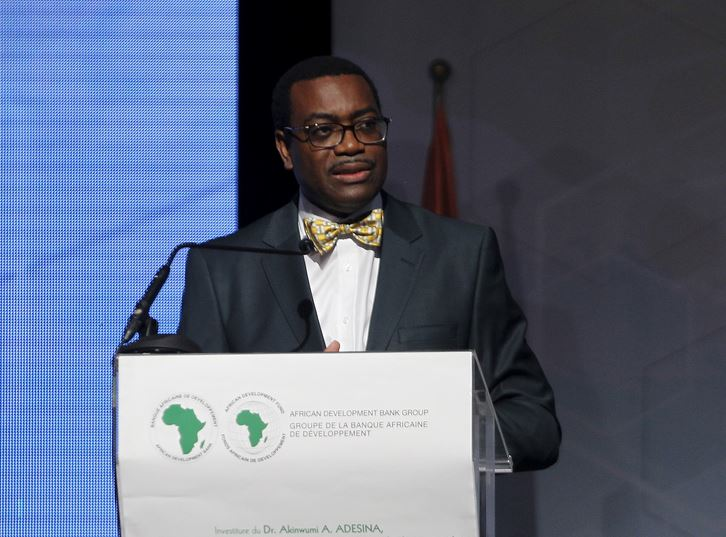 AfDB to scrap coal power stations across Africa
