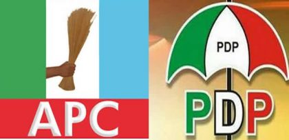 President Buhari Reacts to Defectors from APC to PDP