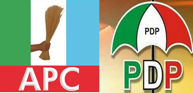 APC to PDP: Days of Borrowing To Pay Salaries Are Over