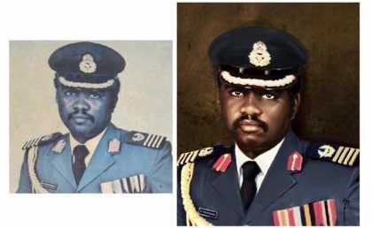 AVM Mohammad Was An Accomplished Patriot – Gov. El-Rufai
