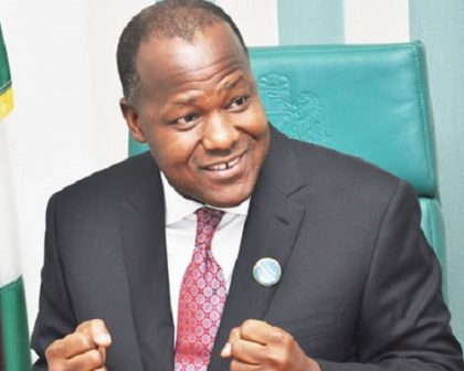 Speaker Dogara's Remarks at Sectoral Debate