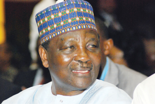 """Gowon at 83: Governor Bindow Describes Former Head of State as """"Icon of Unity"""""""