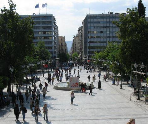 greek-journalists-strike