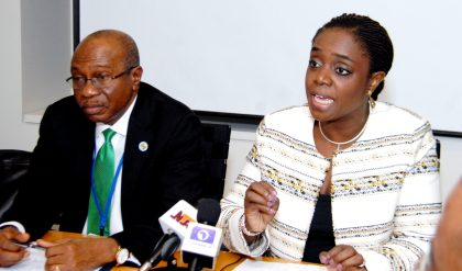 Federation Account Records N797bn VAT Revenue in 10 Months