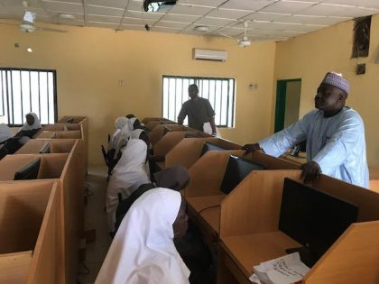 Gen. TY Danjuma Commends The Resilience of North East Students