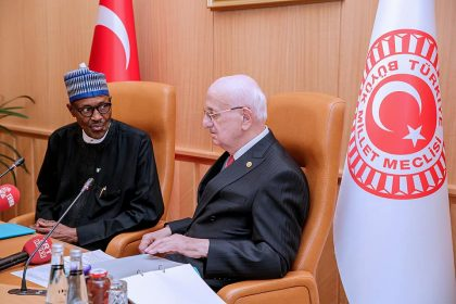 #PMBinTurkey: President Buhari Salutes 'Constructive Media Coverage' of Failed Coup in Turkey