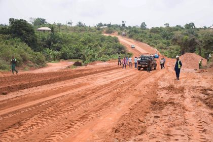 South East To Benefit More from Road, Coastal Rail Projects in Nigeria – Presidency