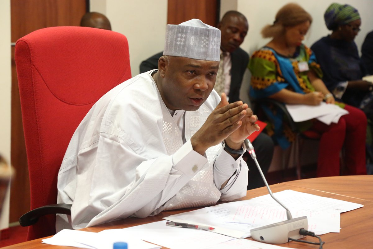 Senate Committee Suspend Recess , Summons Kachikwu, NNPC's GMD, Others