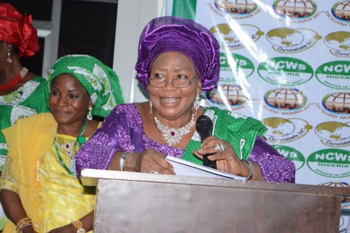 women-nigeria-election-2019