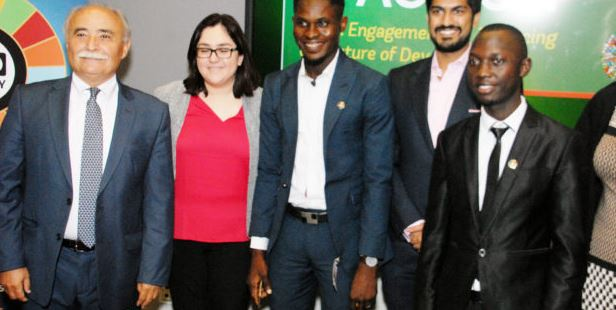 Nigeria Wins World Bank's Youth Competition For Development
