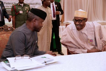 President Buhari Raises Alarm Over State Of Education