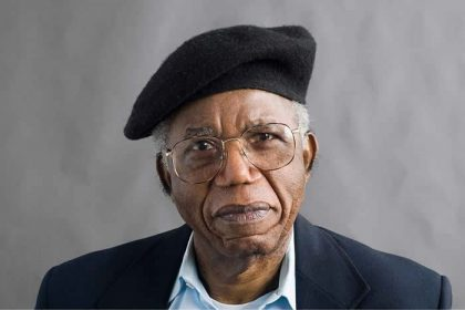 Chinua Achebe: Google, The Search Giant Celebrates One of the Best Sons of Africa