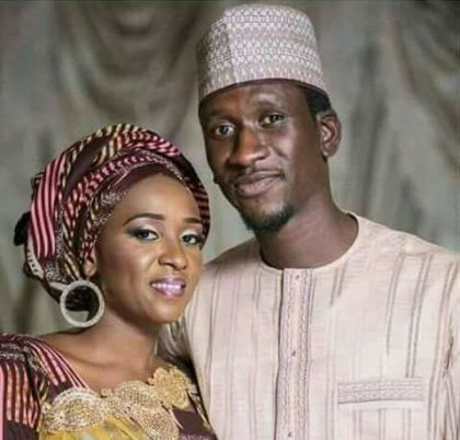 Maryam Sanda, Woman Who Killed Husband in Abuja, To Remain in Suleja Prison