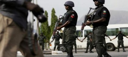 Election: Anambra Witnesses Water-Tight Security