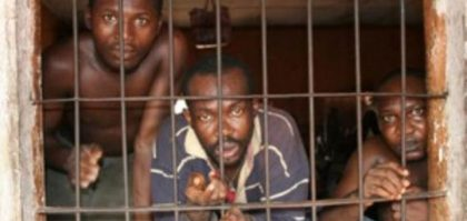 Perm Sec Urges NPS To Engage Lawyers To Achieve Prison Decongestion