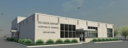 Osun State: N69b Airport to be Ready in 8 Months, says Contractor