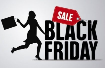 You are wondering, How did Black Friday become Black Friday?