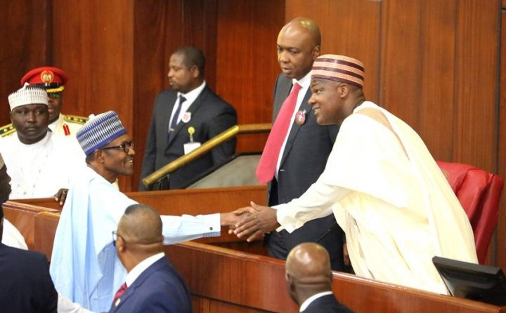 #Budget2018 Appropriation Bill: Dogara Promises Expedite Action for Assent