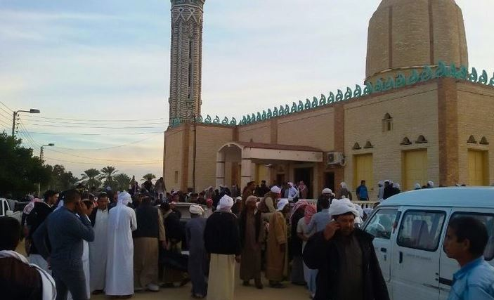 egypt-attack-mosque