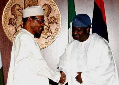 How President Buhari Appoint His Aides
