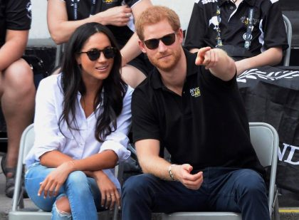 Prince Harry to Marry American Girlfriend Meghan Markle