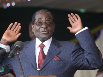 Mugabe Clings To Power But Resignation Letter Reported To Be Ready