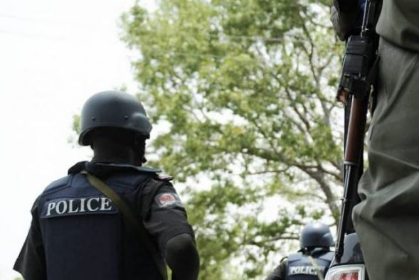 Sani Bello has advocates for the establishment of state police